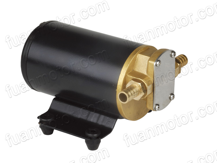 FP-12 Gear Fuel Pump