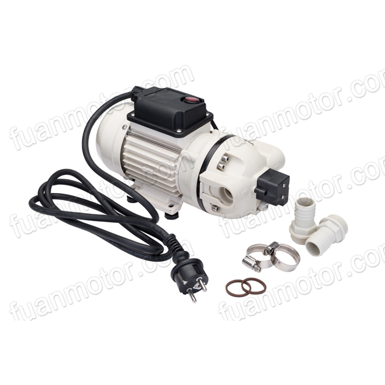 Urea & Adblue 8-20L Diaphragm Pump