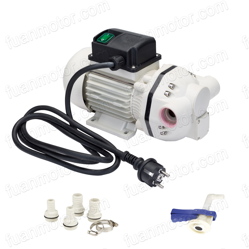 Urea & Adblue Diaphragm Pump